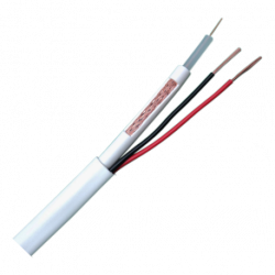 Cable minicoaxil RG59  +...