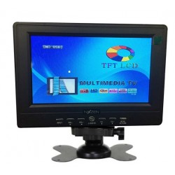 Monitor LCD multiproposito de 7""
