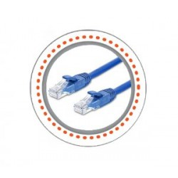 PATCH CORD RJ45 2MTS UTP...