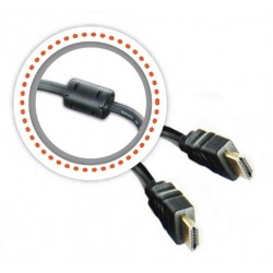 Cable Hdmi 5 Metros 1,4v HD...